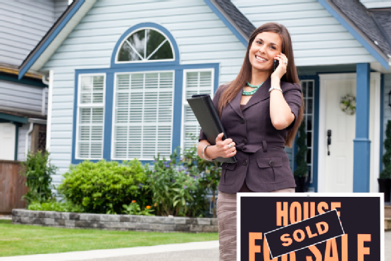 The process of buying a new home can be much easier if you hire a real estate agent