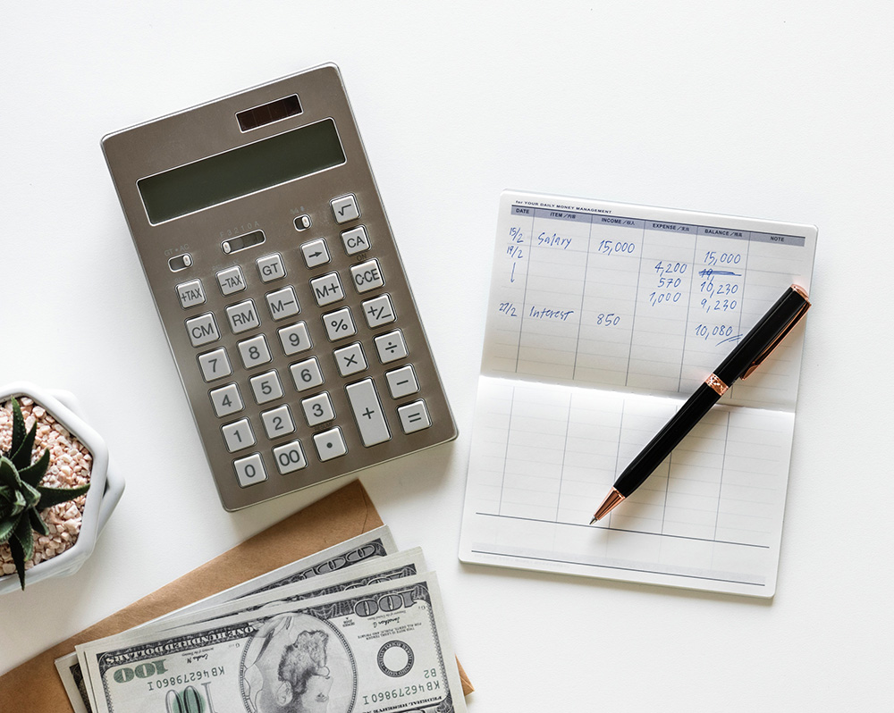 use the calculator to save money when moving interstate