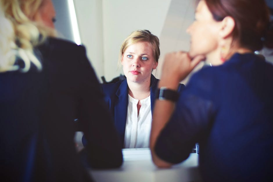 job interview find a job