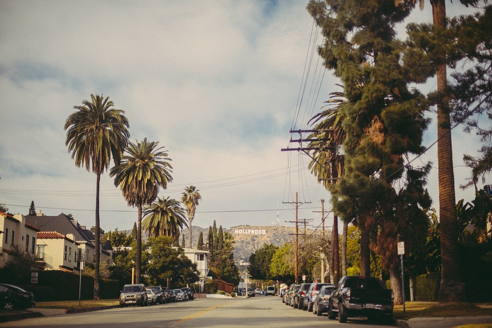 Visit Hollywood After Moving to Los Angeles