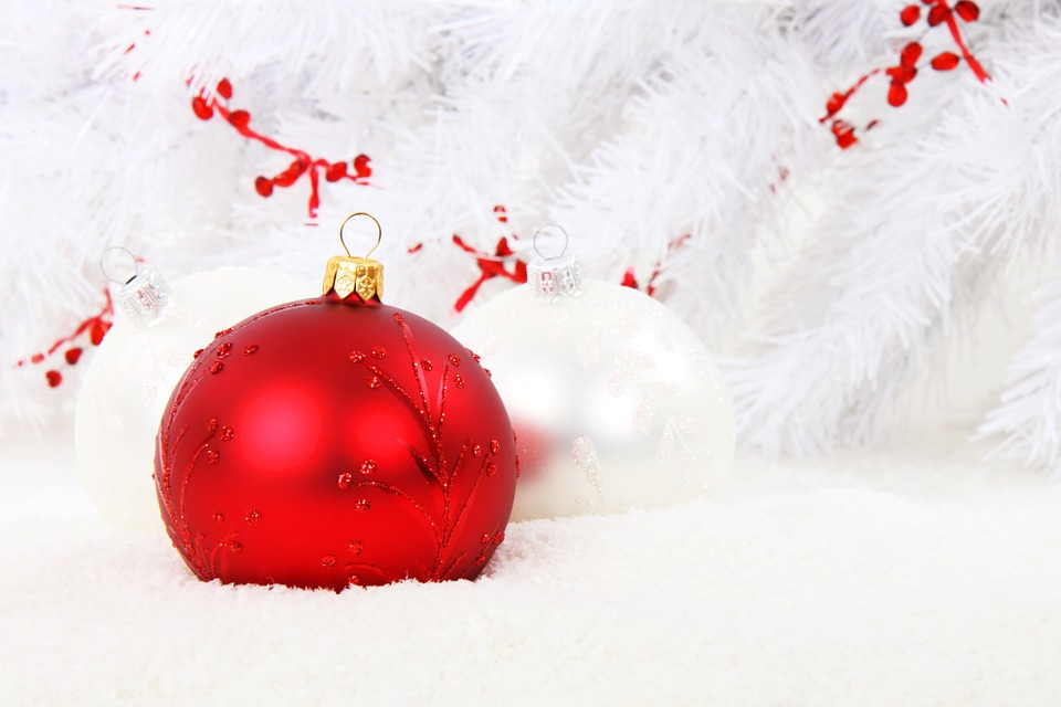 know how to store your Christmas decorations