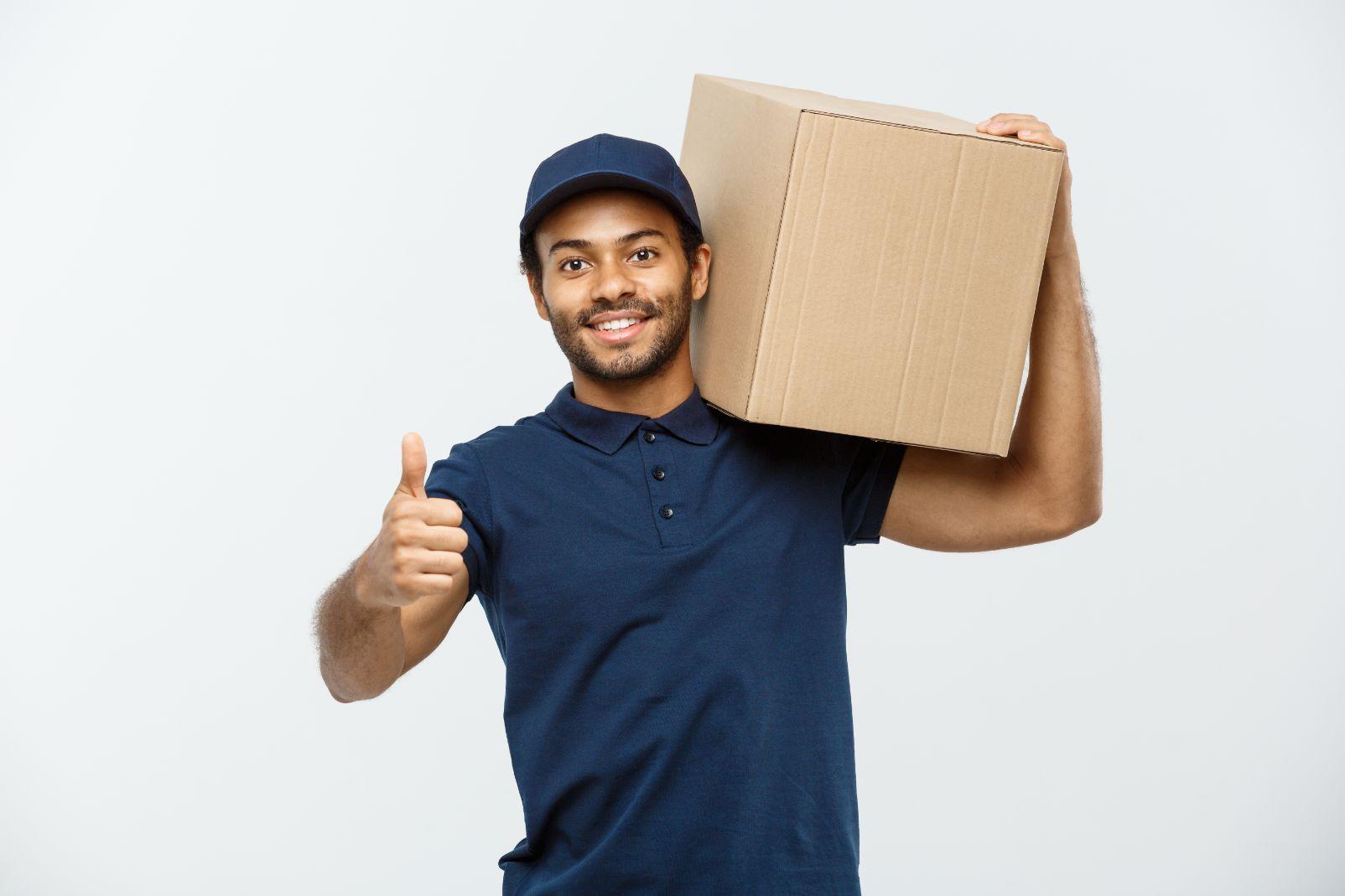 moving a small LA business