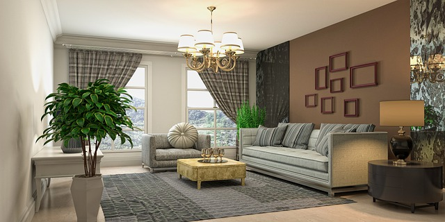 Apartment - Make sure to gather lots of stylish decor ideas for your LA apartment.