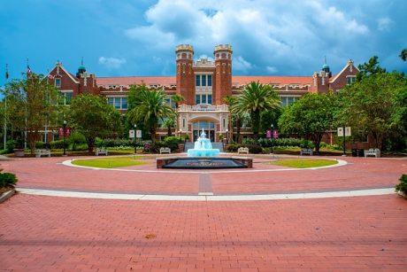 University Florida FSU