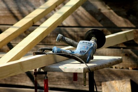 Tools you will need for some major home remodeling during the summer season.
