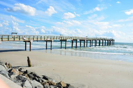 Florida Beach Sun