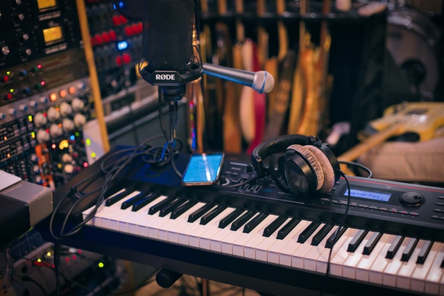 keyboard, learn about The best way to relocate musical instruments