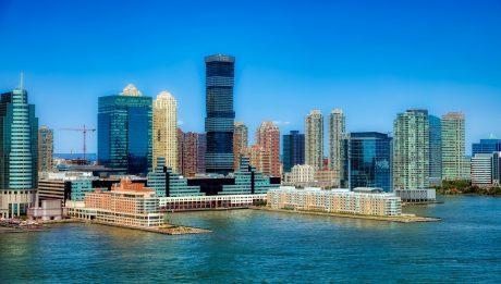 Jersey City.