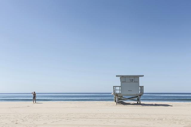 California relocation